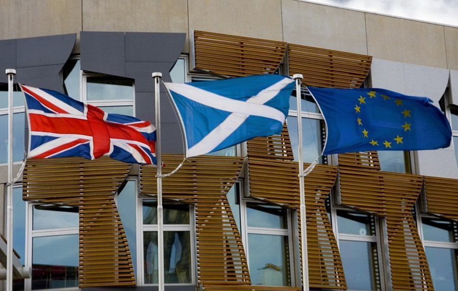 51% of Scots want to secede from the UK on September 18