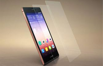 Huawei P7 Sapphire Edition