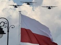 Poland forms its own National Guard
