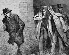 Jack the Ripper was Pole