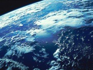 Gaps in the ozone layer disappear