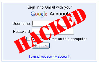 Hackers stole passwords of careless Gmail users