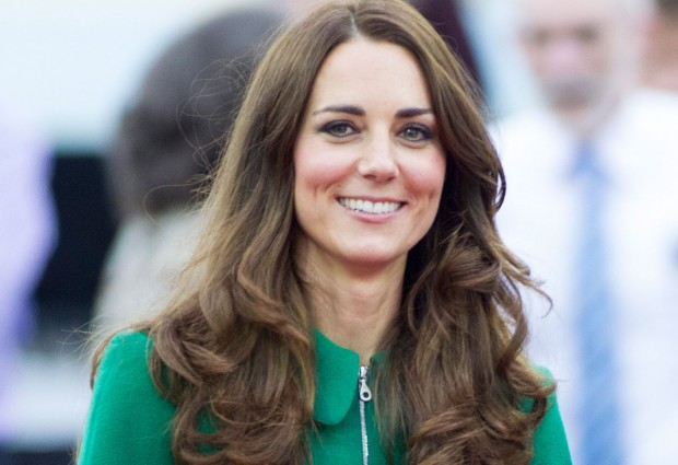 Kate Middleton pregnant with twins?