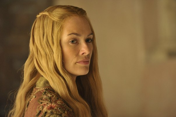 """Game of Thrones"": scene with naked Cersei cost 200 thousand dollars"