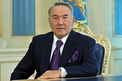 Kazakhstan chooses path of European integration
