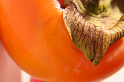 Persimmon recognized best fruit for weight loss