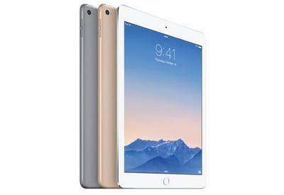 iPad Air 2 gets 3core processor and 2 GB of RAM