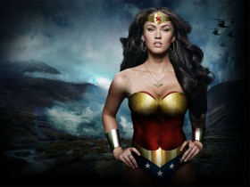 "Female director will shoot ""Wonder Woman"""
