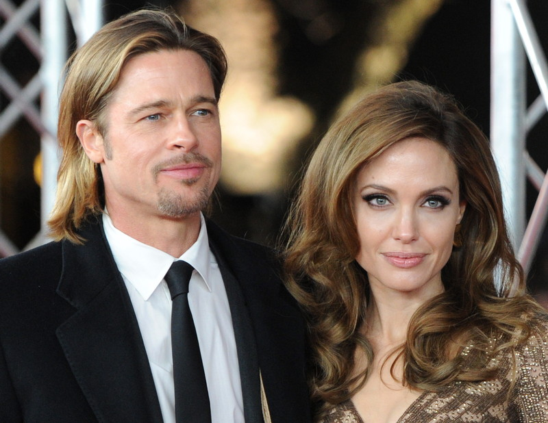 Angelina Jolie tells how she feels after wedding