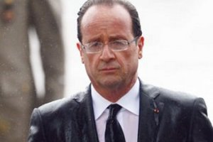 Hollande promises to reduce unemployment rate in France
