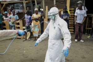 Second death from Ebola in Mali