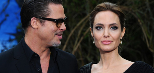 Angelina Jolie bans Kim Kardashian to attend her premiere