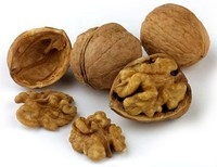 Walnuts against diabetes and cancer