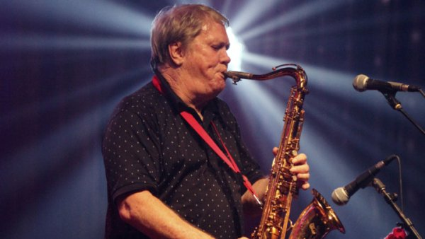 The Rolling Stones saxophone player Bobby Keys died