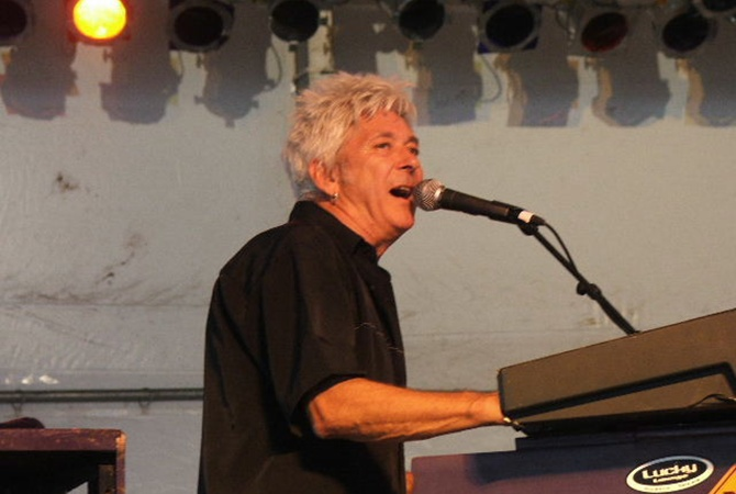 The Rolling Stones have another loss: keyboardist Ian McLagan died