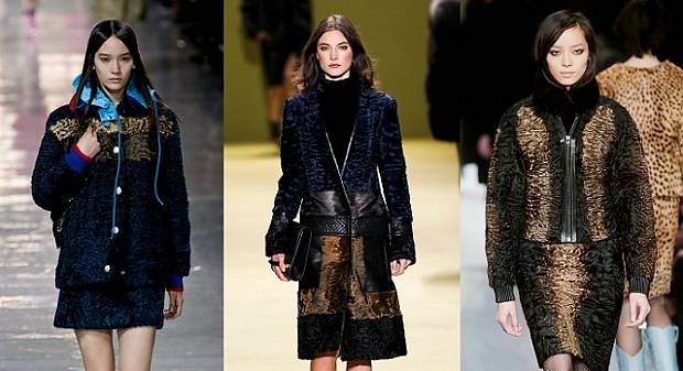Fashion Trends: the most fashionable winter coats for 2015