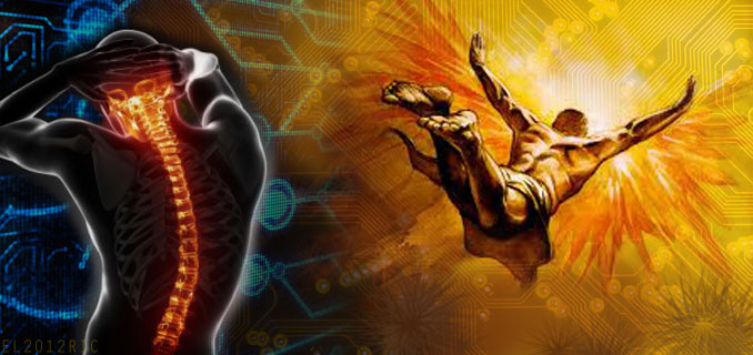 Nanotechnology to create Superhumans