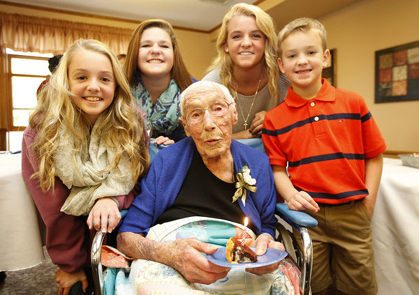 114-year-old Facebook user died