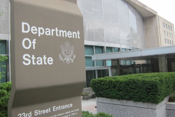 U.S. Department of State does not consider DPR and LPR as terrorists and wants to cooperate with Russia