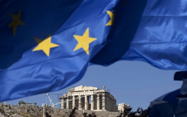 Brussels receives list of Greek reforms