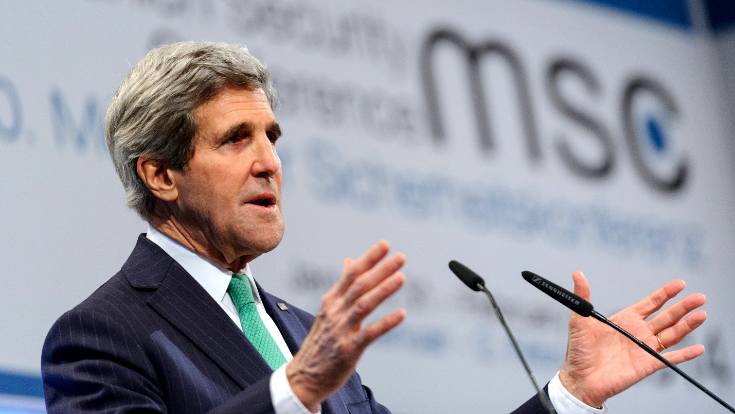 John Kerry: separatists fulfill agreements partially