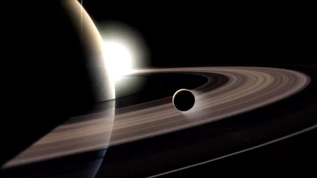 "Scientists concede life on Saturn""s satellite"
