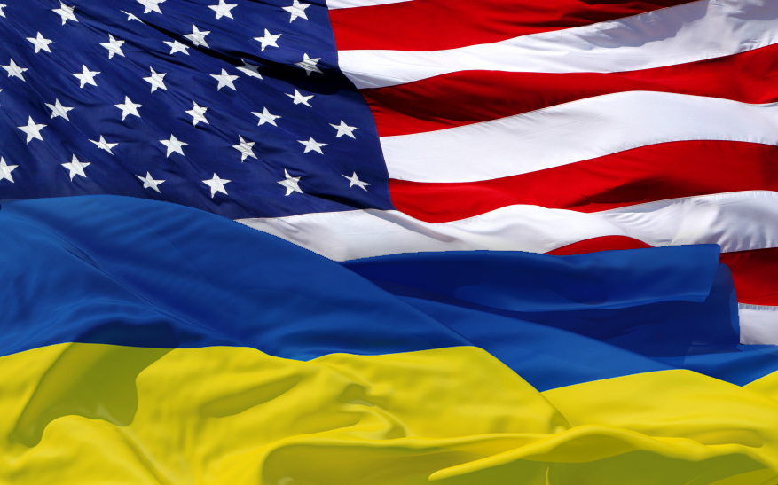 Delegation from U.S. heads to Ukraine to agree on arms