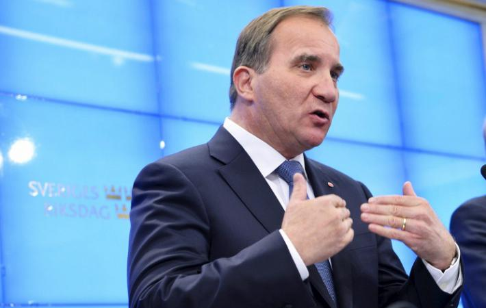 Swedish Prime Minister refuses to attend May 9 parade