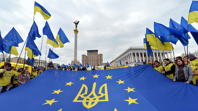 France ratifies EU-Ukraine Association Agreement