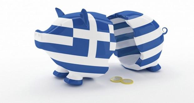 Default in Greece