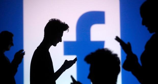 Facebook overtaken Google