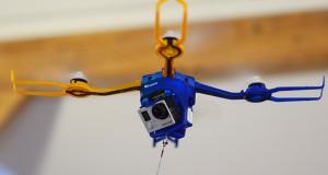 fotokite phi selfie drone