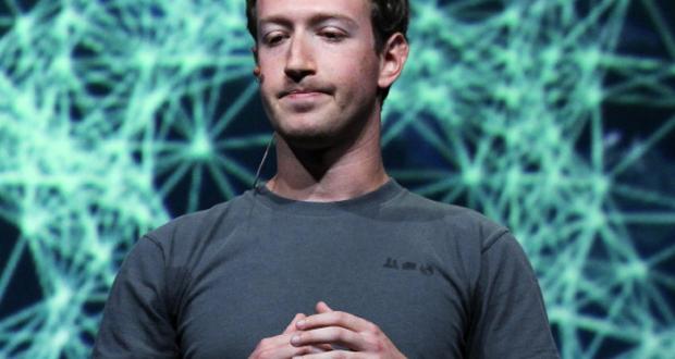Mark Zuckerberg announced free internet access for refugees