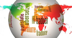 Today is the International Translation Day