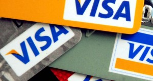 Visa stops servicing Russian Banks from October 1