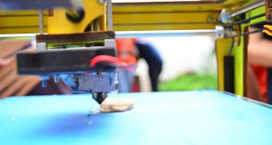 China invented the world's first 3D-printer for blood vessels