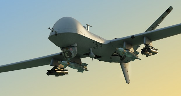 U.S. announced mandatory registration of drones