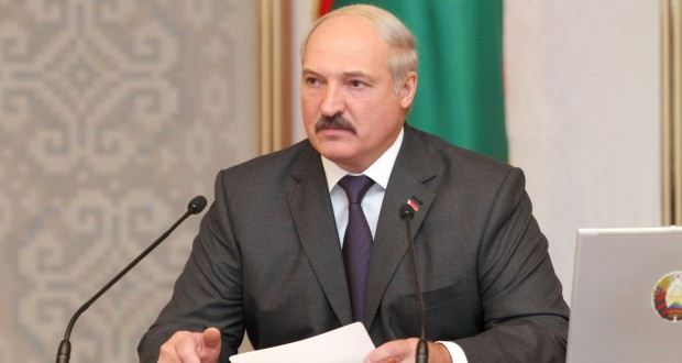 Alexander Lukashenko re-elected the President of Belarus for the 5th term