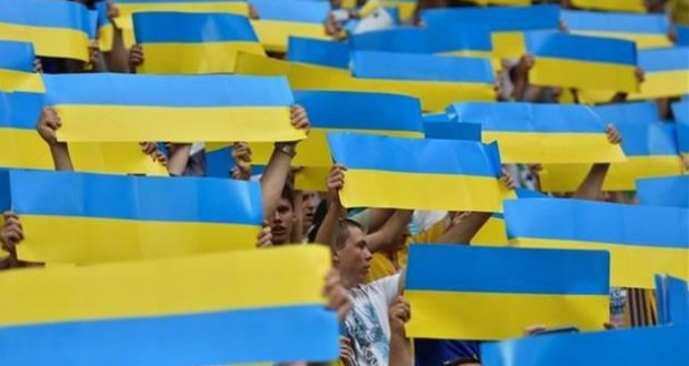 Ukraine - Spain video of the best moments