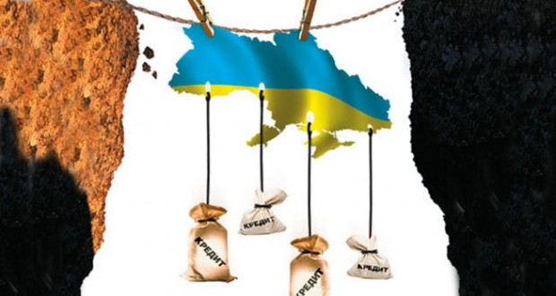 Default of Ukraine cancelled: creditors agreed to write down $3 billion and restructure $8.5 billion