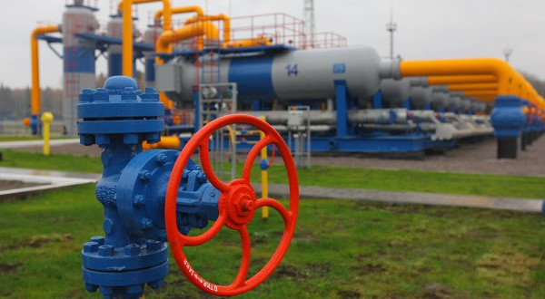 Ukraine to abandon Russian gas in 2016