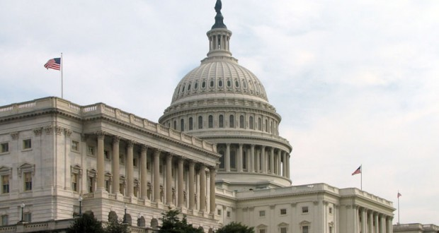 The US Congress supported the local elections in Ukraine