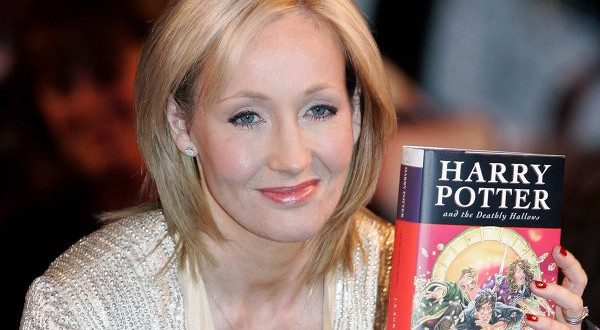 J.K. Rowling has announced a new story of Harry Potter, and it is not a prequel