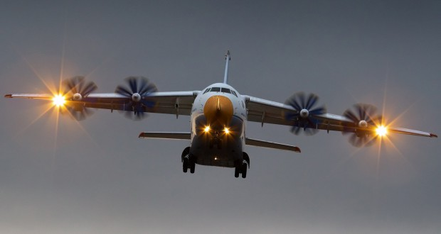 Air traffic between Ukraine and Russia to stop from October 25