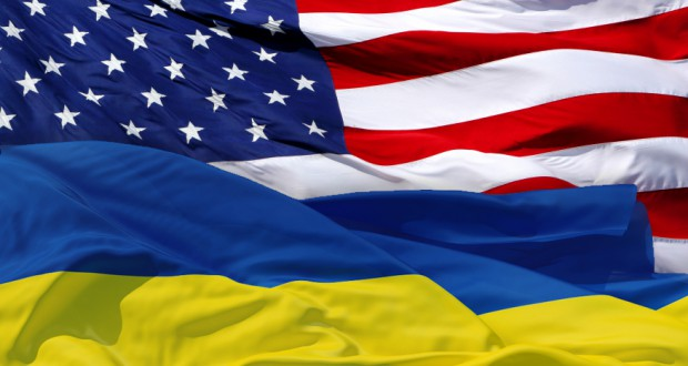 The U.S. provided Ukraine with equipment to fight against Russian propaganda