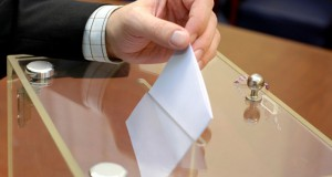October 24 is 'day of silence' in Ukraine on the eve of local elections