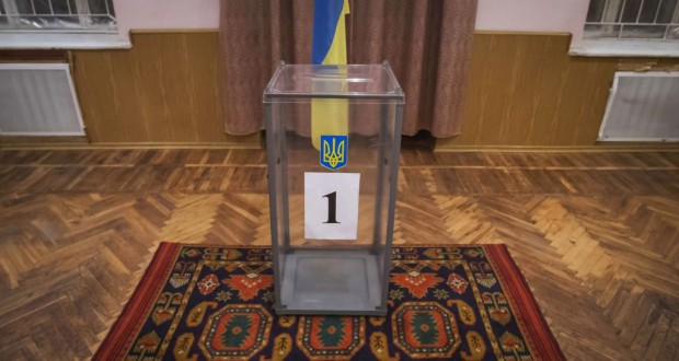 Results and small turnout at the local elections in Ukraine is not a disaster - expert