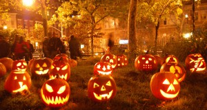 Halloween banned: Putin's puppet wants to expel evil ghosts from Crimea