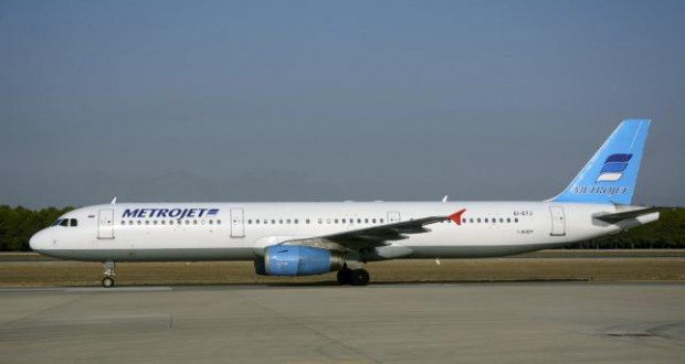 """Russia suspends flights to Egypt """"until special order"""""""