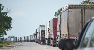 Russia wants to create a duty-free zone in Crimea